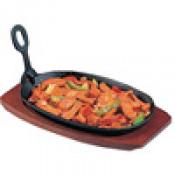 Cast Iron Cookware (2)