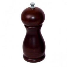 Dark Wood Salt / Pepper Mill 150mm