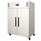 Cabinet Freezers (3)