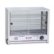 Roband Pie Warmer 50 Pie Capacity