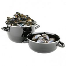 Mussel Pot 220mmØ