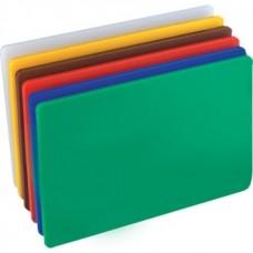 Hygiplas Set Of 6 Chopping Boards